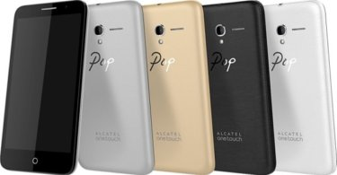 Root Alcatel Pop 3 (5.5) and Install TWRP Recovery