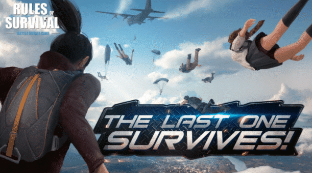 Steps To Fix Rules of Survival Network Error