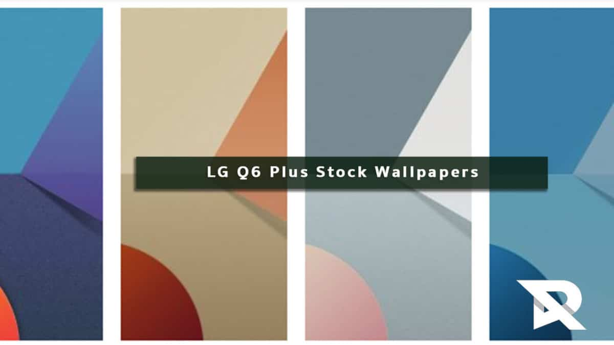 Download LG Q6 Plus Stock Wallpapers In Full HD Resolution