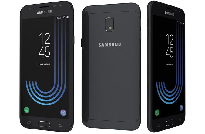 Root Galaxy J3 2017 SM-J330L and Install TWRP On Android Nougat 7.0