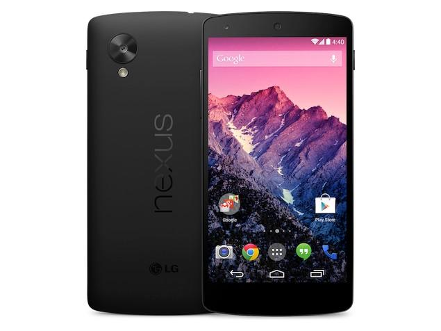 Download and Install Lineage OS 15.1 On Nexus 5 (Android 8.1 Oreo)