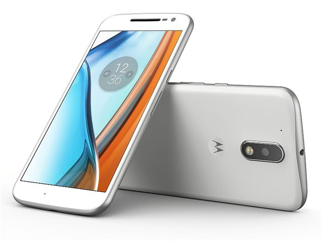 Update Moto G4/G4 Plus To Android 8.1 Oreo With Resurrection Remix v6.0.0