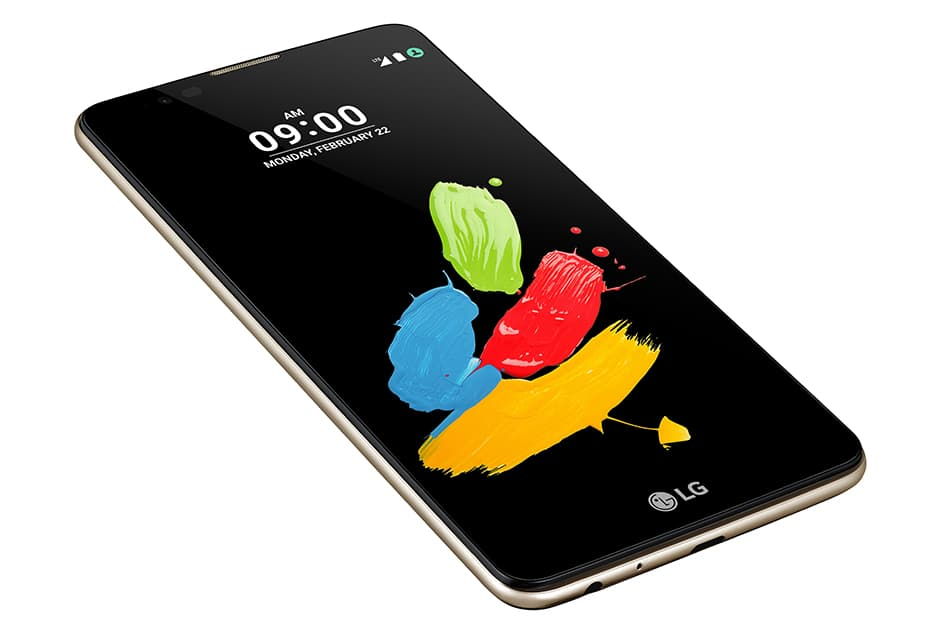Download and Install LG Stylus 2 Stock ROM (Firmware) [Back