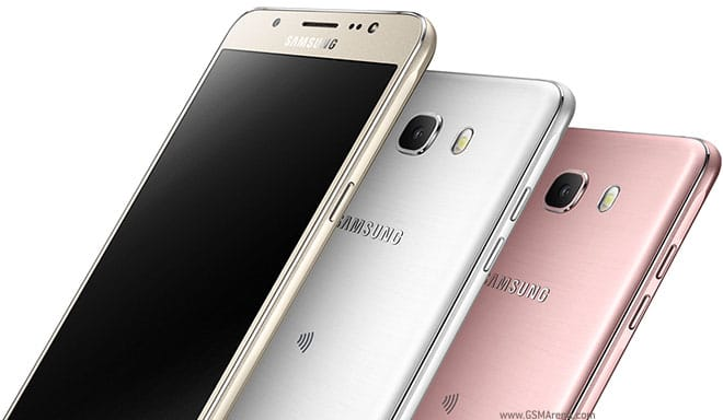 Root Galaxy J5 2016 SM-J510FQ & Install TWRP (Android Nougat