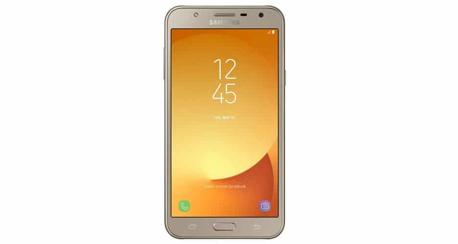 Root Galaxy J7 Core SM-J701MT and Install TWRP On Android Nougat 7.0