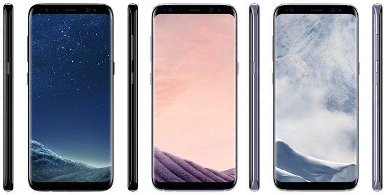 Root Galaxy S8 Plus SM-G955F and Install TWRP On Android Oreo 8 0