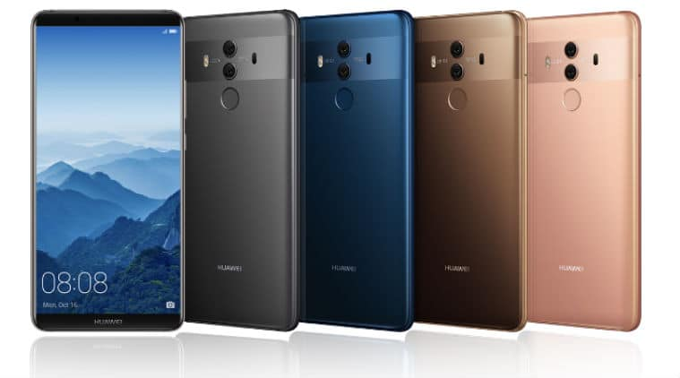 Download/Install Lineage OS 15 1 On Huawei Mate 10 Pro | Android 8 1