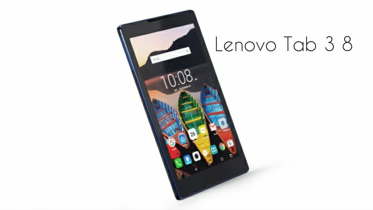 Download/Install Lineage OS 14 1 On Lenovo Tab3 8 (Android Nougat)