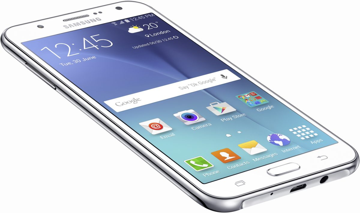 Root Galaxy J7 2016 SM-J710F and install TWRP on Android