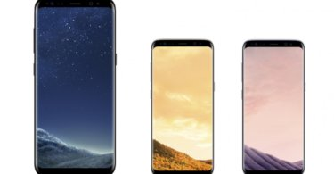 Lineage OS 15.1/Android 8.1 Oreo For Galaxy S8/S8 Plus