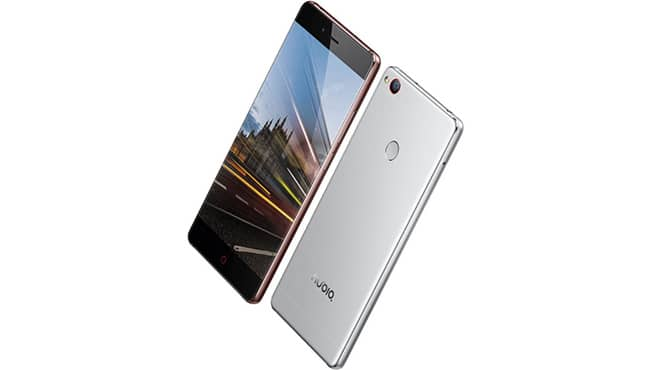 Lineage OS 15.1/Android 8.1 Oreo For ZTE Nubia Z11