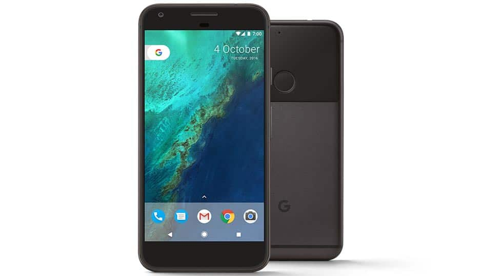 Update Google Pixel XL To Android 8.1 Oreo via AOSPExtended