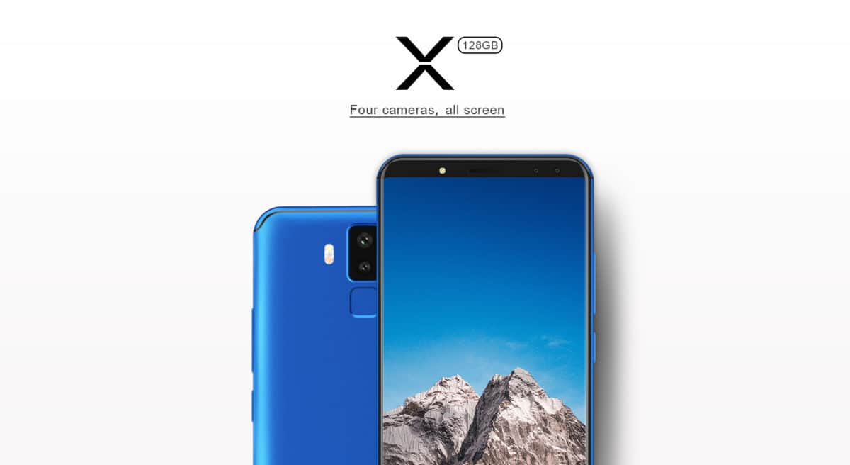 Install Official Stock ROM On Vernee X (Stock Firmware)