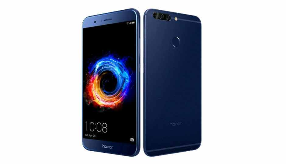 Download Huawei Honor 8 Pro B361 Stock Oreo Firmware [8.0.0.361]