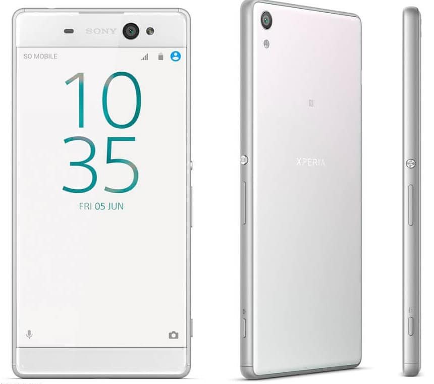 Lineage OS 15.1/Android 8.1 Oreo For Xperia XA Ultra