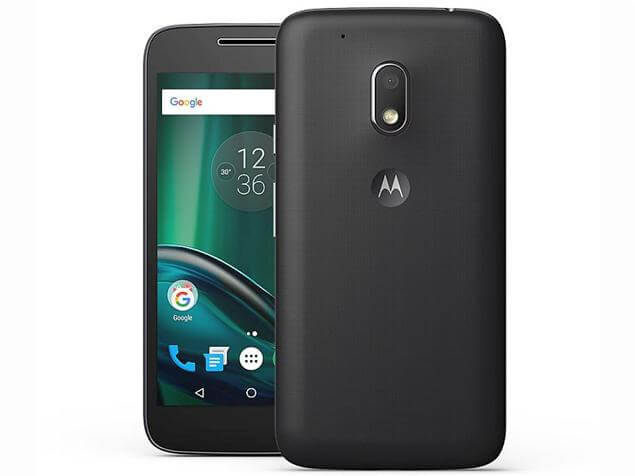 Download and Install Lineage OS 15.1 On Moto G4 Play
