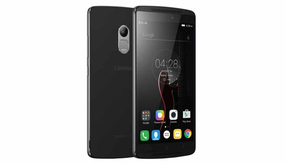 Lineage OS 15.1/Android 8.1 Oreo For Lenovo Vibe K4 Note