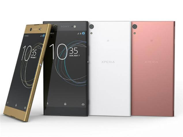 Lineage OS 15.1/Android 8.1 Oreo For Xperia XA1