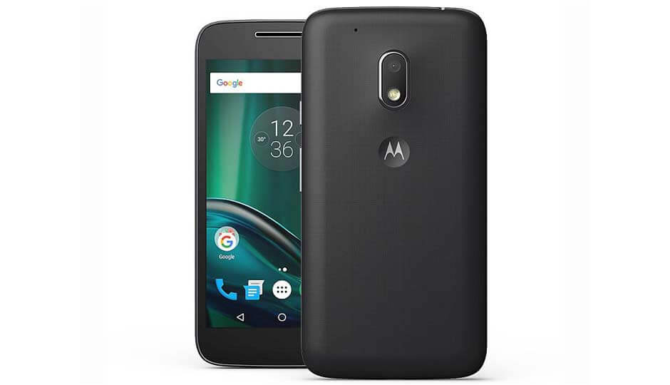 Best Custom ROMs For Moto G4 Play (Oreo and Nougat)