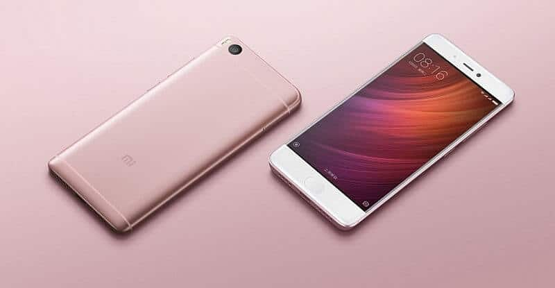 Best Custom ROMs For Xiaomi Mi 5s/5s Plus