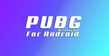 Download PUBG for Mobile On Android (APK)