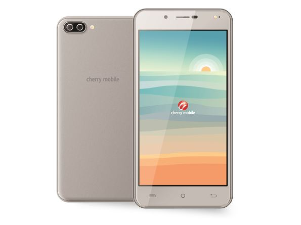 Install Stock ROM On Cherry Mobile Flare P1 [Official Firmware]