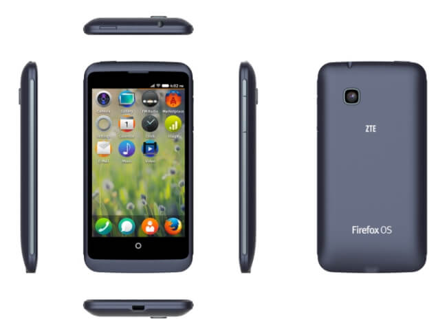 Install Lineage OS 14 1 On ZTE Open C/ZTE Kis 3 (Android Nougat)