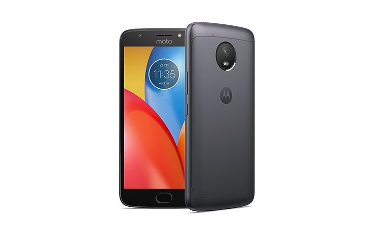 Install Resurrection Remix Oreo On Moto E4 Plus (Android 8.1 Oreo)