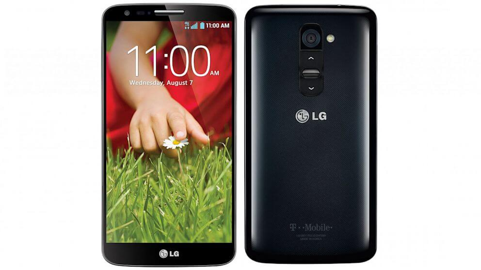 Download and Install Lineage OS 15.1 On LG G2 (Android 8.1 Oreo)