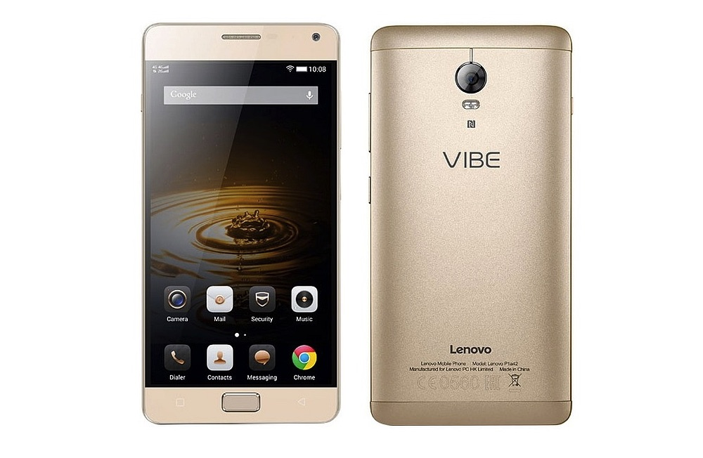 Lineage OS 15.1/Android 8.1 Oreo For Lenovo Vibe P1
