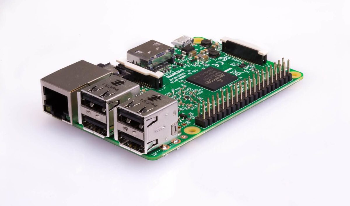 Download/Install Android 8 1 Oreo On Raspberry Pi 3 (Lineage