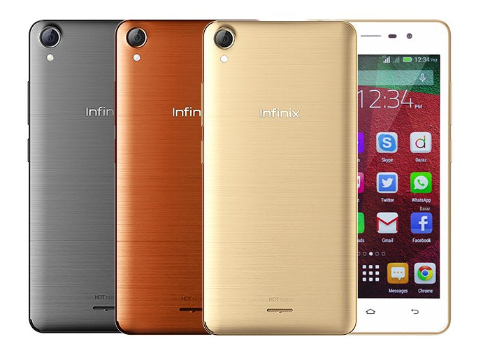 application to root infinix hot note