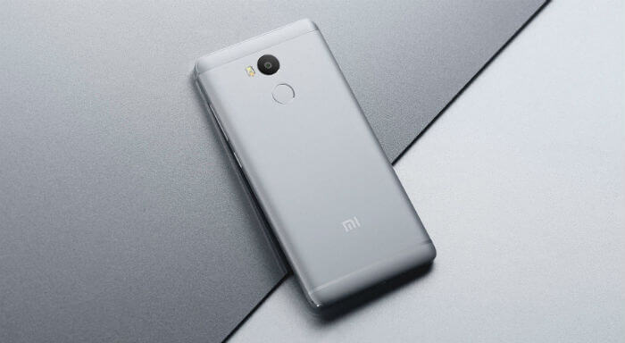 Update Xiaomi Redmi 4 Prime to Android 7 1 2 Nougat