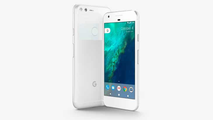 Install Resurrection Remix v6.0.0 On Google Pixel XL (Android 8.1 Oreo)