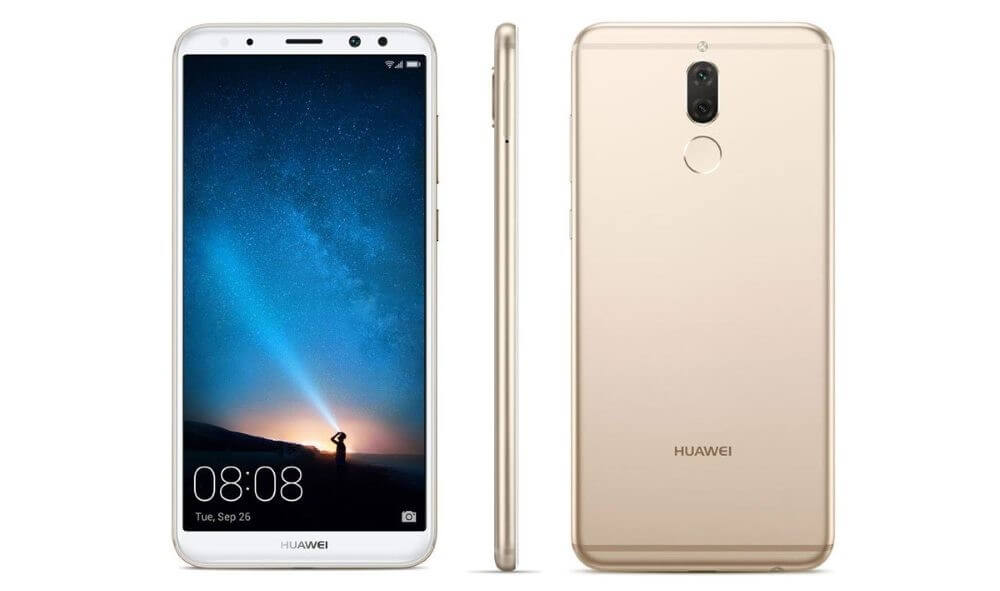 How to root Huawei Nova 2i and install TWRP Recovery