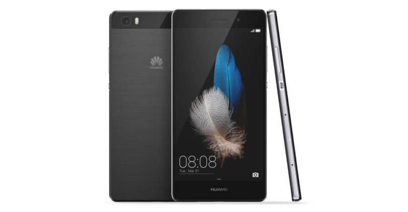 Best Custom ROMs For Huawei P8 Lite (Oreo and Nougat)