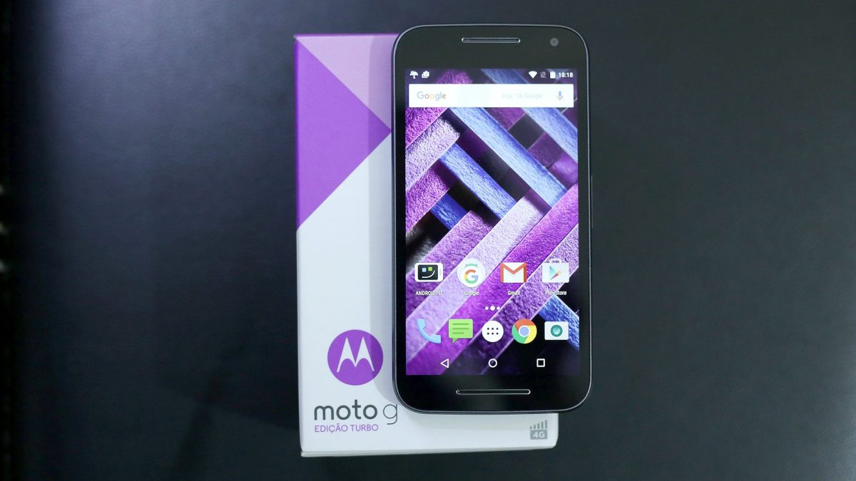 Install Resurrection Remix Oreo On Moto G3 Turbo (Android 8.1 Oreo)