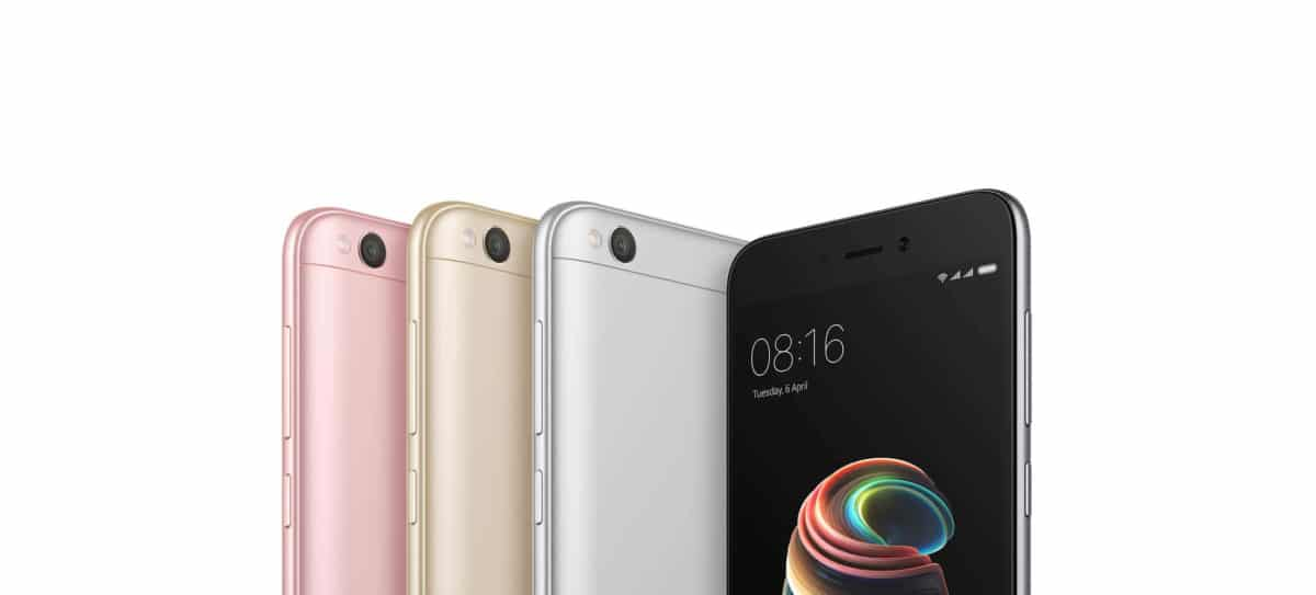 Install Resurrection Remix ROM On Xiaomi Redmi 5A (Android