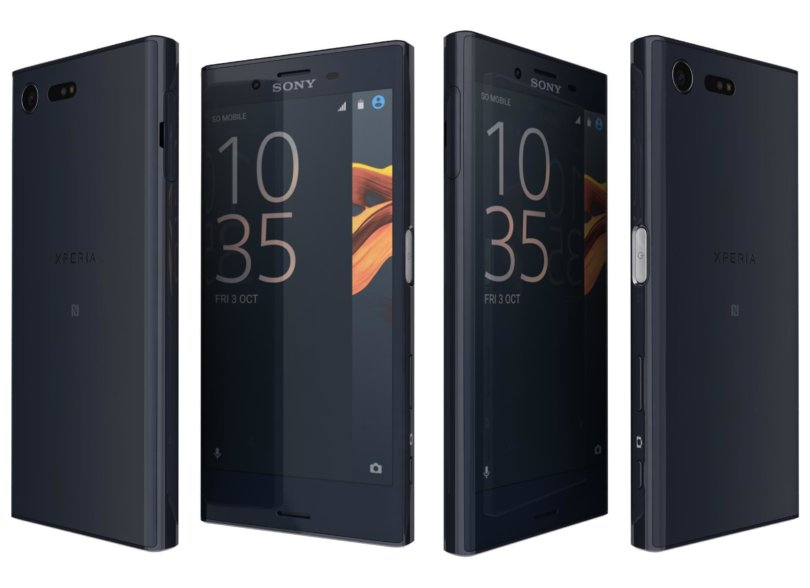 status lineage os 15 1 android 8 1 oreo for xperia x compact. Black Bedroom Furniture Sets. Home Design Ideas