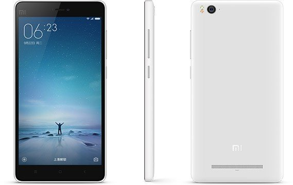 Install Resurrection Remix Oreo on Xiaomi Mi 4c