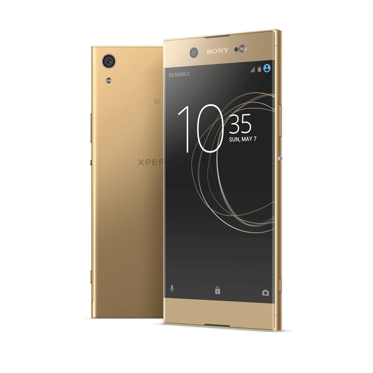 Lineage OS 15.1/Android 8.1 Oreo For Xperia XA1 Ultra