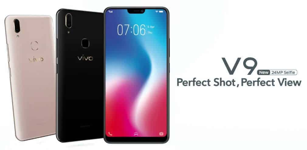 Vivo V9 Common Problems and Fixes