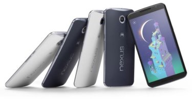 Install Android 8.1 Oreo on Nexus 6 with CarbonRom (cr-6.1)