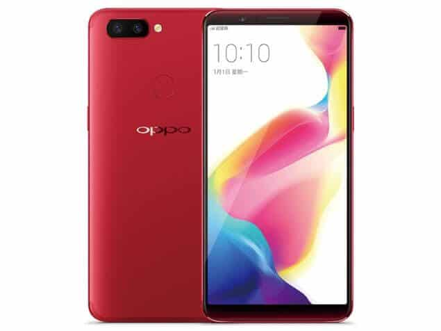 Install ColorOS 5.0 On Oppo R11S Plus