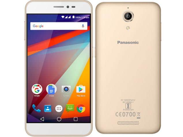 Install TWRP Recovery and Root Panasonic P85