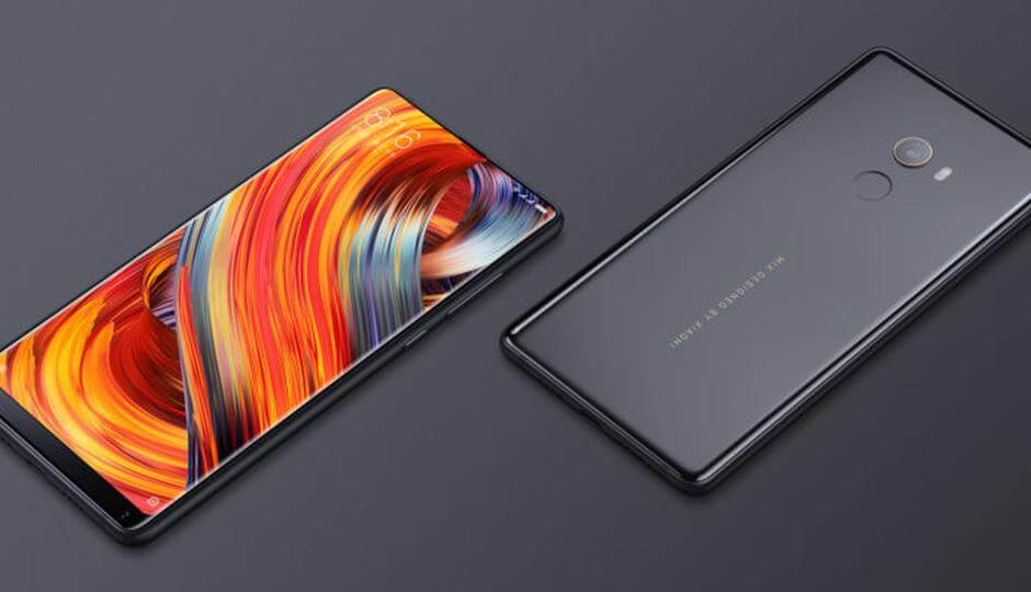 Some common problems and fixes in Xiaomi Mi Mix 2S
