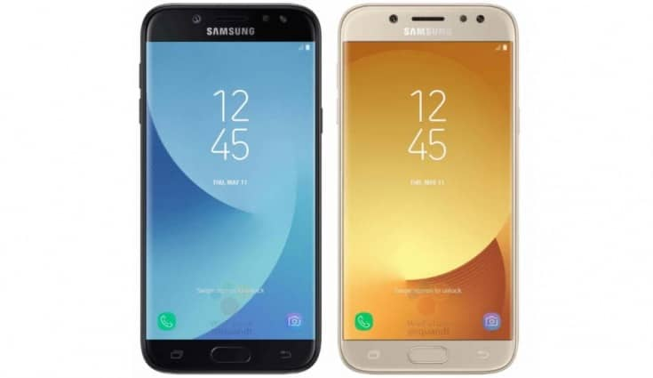 Download Galaxy J5 2017 J530FXWU2ARC1 March 2018 Security Patch OTA Update