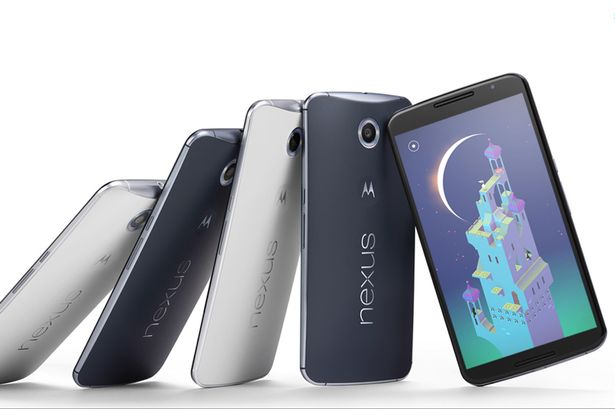 Download and Install Mokee OS Android 8 1 Oreo On Google Nexus 6