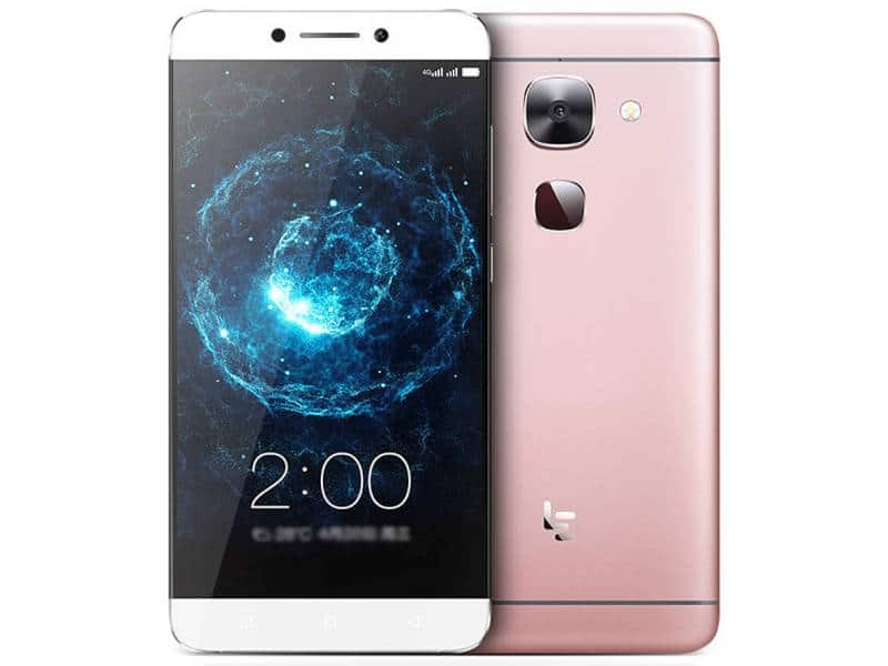 Download/Install Mokee OS Android 8.1 Oreo On LeEco Le Max 2