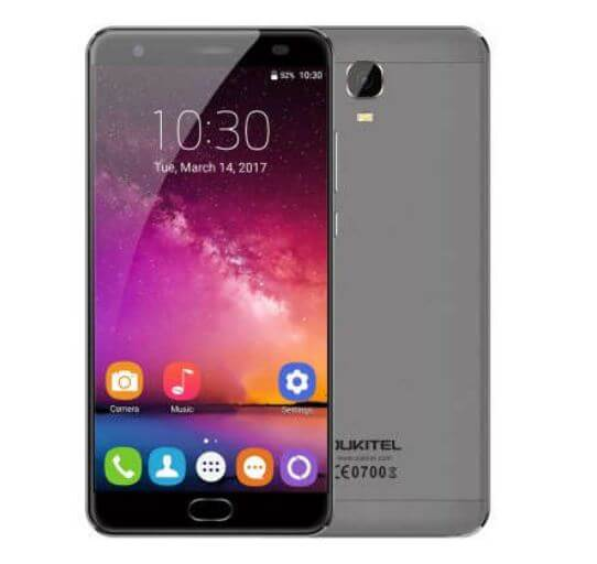 How to Root Oukitel K6000 Plus and Install TWRP Recovery